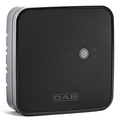 D Connect Box 2