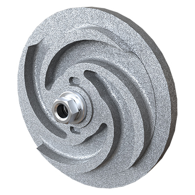 Drenag FX Impeller